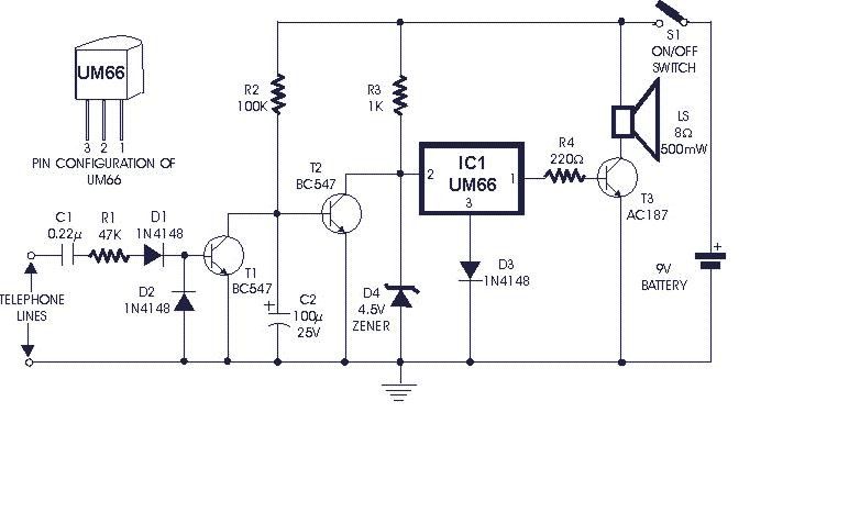 Rain Sensor Circuit Diagram For Automatic on headlight alarm circuits